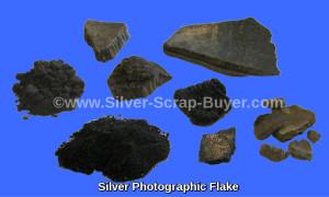Silver Flake